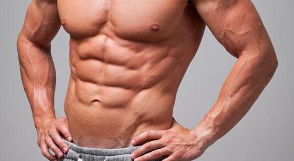Que hay que hacer para marcar los musculos