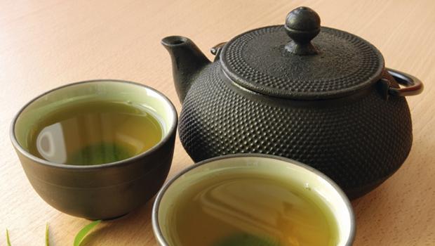 Resultado de imagen para té bancha