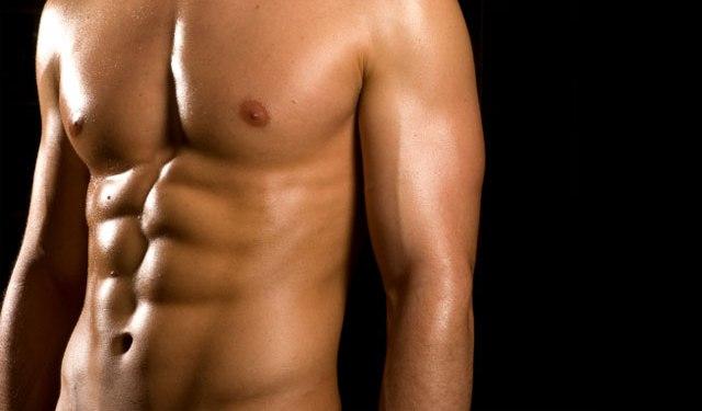 Tablas de entrenamiento para definir abdominales