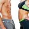 Cómo bajar grasa abdominal en poco tiempo