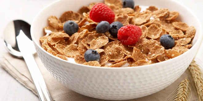 Alimentos con carbohidratos para consumir