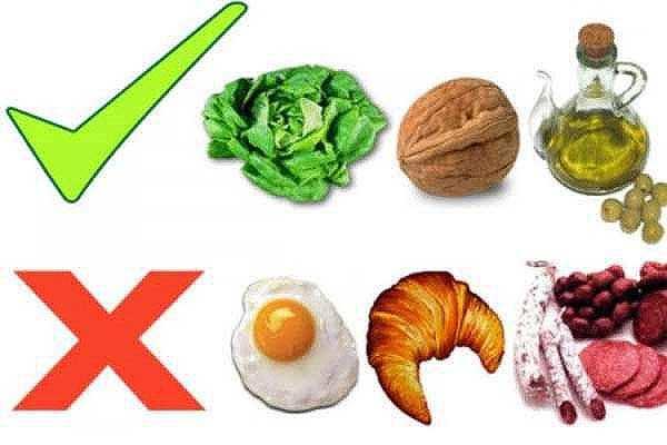 Alimentos que bajan el colesterol rápido
