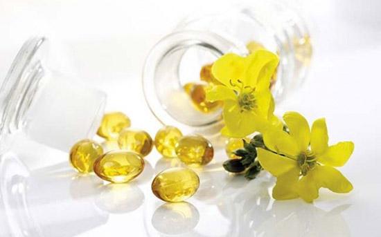 Beneficios del aceite de onagra