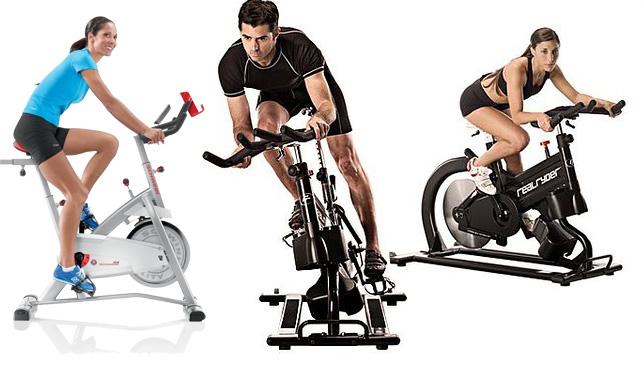 Bicicleta estática beneficios