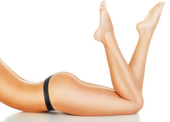 Causas de la celulitis en las piernas