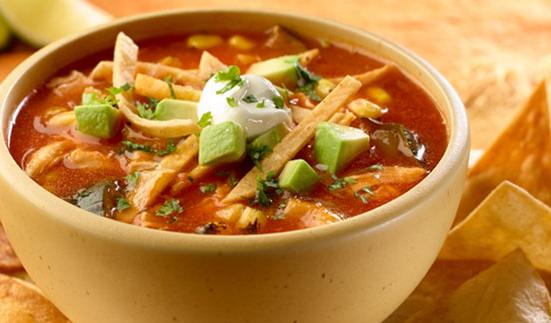 Cenas saludables recetas para preparar en casa