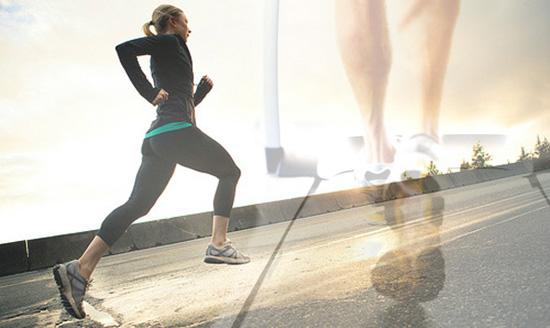 Correr en cinta o al aire libre