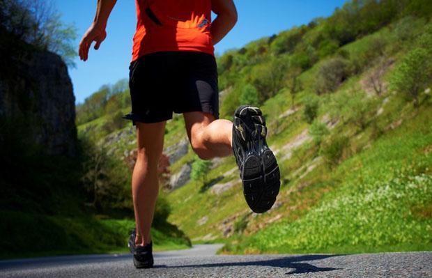 Correr todos los días