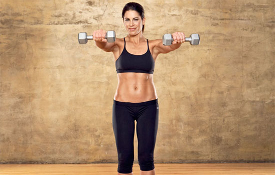 Rutina CrossFit en casa