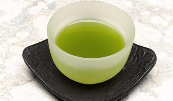 Cuándo tomar té verde