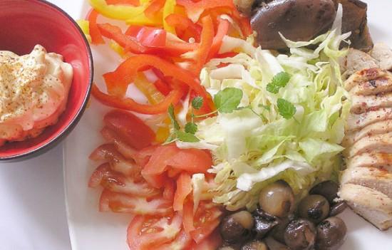 Dieta proteínas para adelgazar
