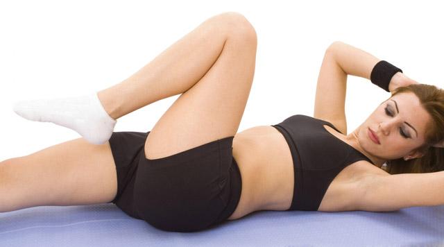 Ejercicios para fortalecer rodillas