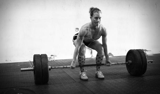 Ejercicios para ganar masa muscular