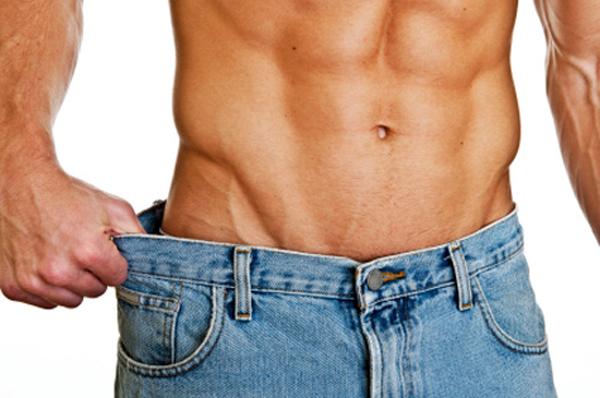 Eliminar grasa abdominal hombre con ejercicios