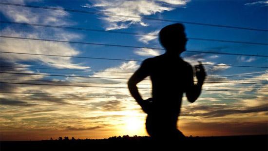 Entrenamiento: correr 10K