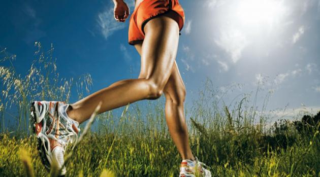 Entrenamiento para adelgazar corriendo