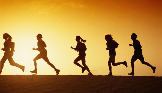 Entrenamiento para correr