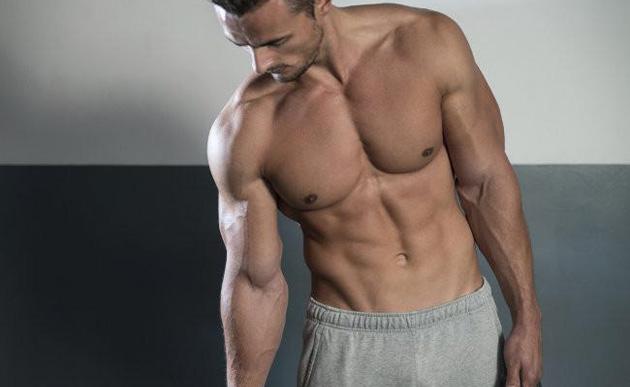 Hacer abdominales inferiores