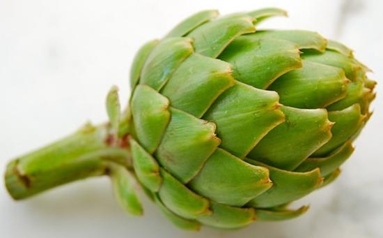 La dieta de la alcachofa y su función para adelgazar