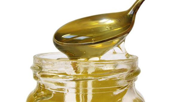 La miel, recuperador muscular