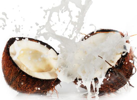 Propiedades del coco y sus beneficios nutricionales