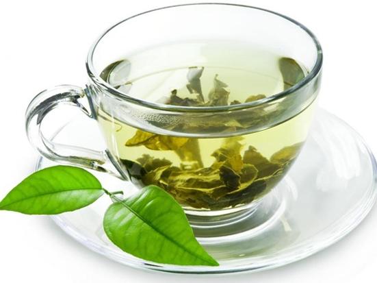 Propiedades té verde para la salud