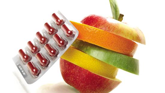 Qué son las vitaminas