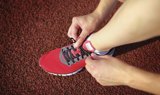 El correr hace bajar de peso