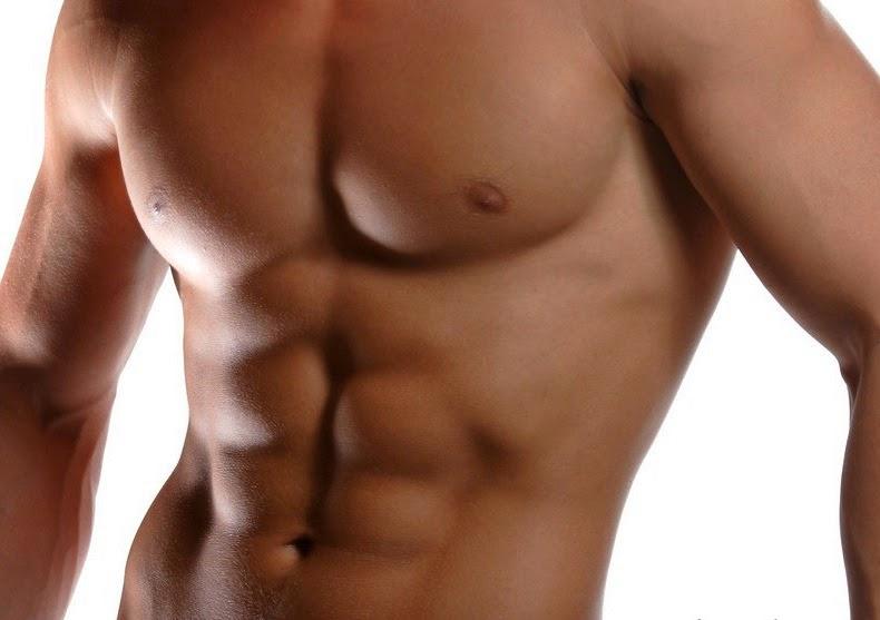 Dieta vientre plano hombres