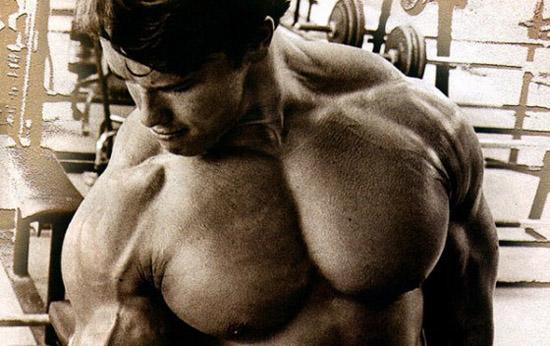 Vitaminas para aumentar masa muscular