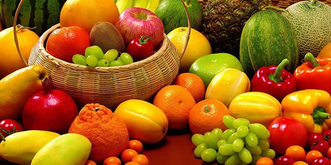 Lista de alimentos bajos en calorías para el organismo