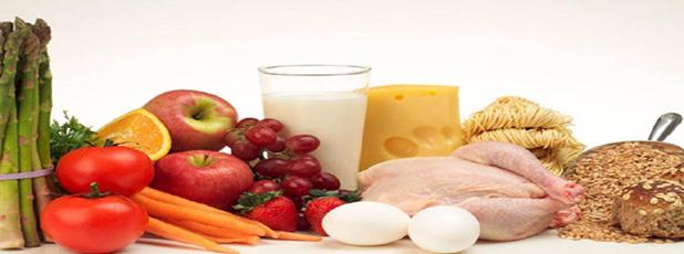 Cuáles son los alimentos funcionales