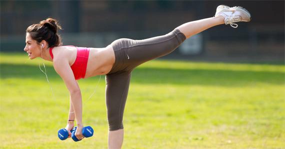 Cómo tener un cuerpo perfecto: las 3 claves para lograrlo