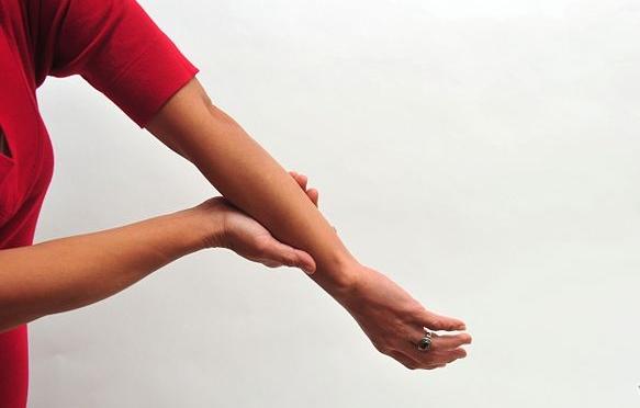 Cómo evaluar la tendinitis antebrazo