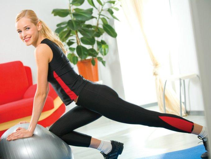 Aerobic para adelgazar en casa