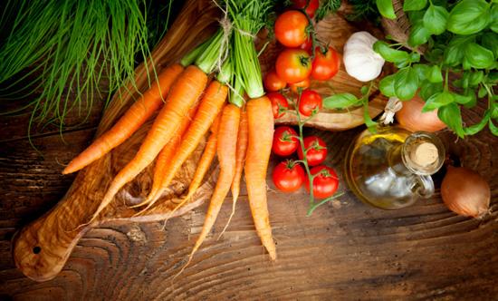 Alimentos para ácido úrico