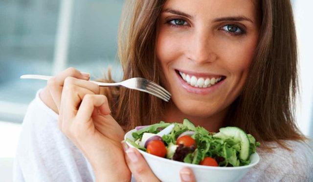 Alimentos para desintoxicar el organismo