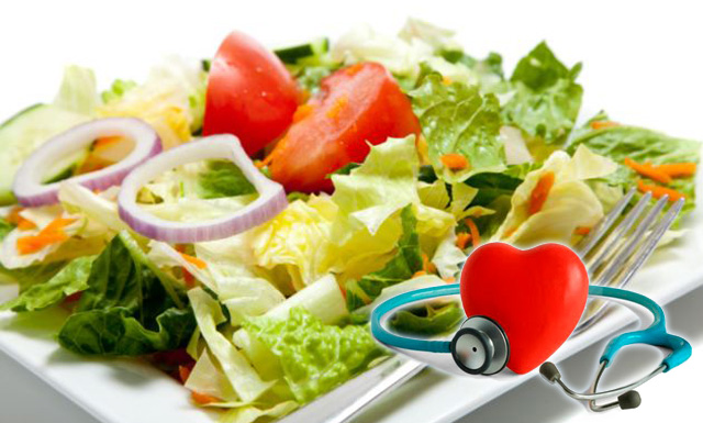 Alimentos para reducir colesterol