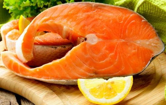 Alimentos ricos en omega 3 saludables