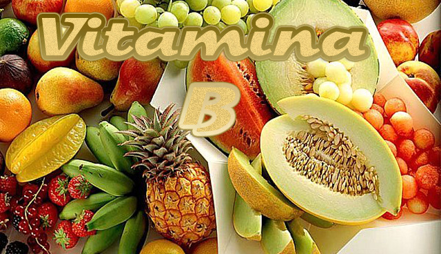 que alimentos son ricos en vitamina b1