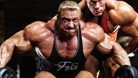 Aminoácidos naturales para los músculos