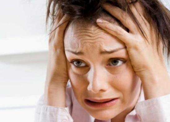 Ansiedad nocturna: síntomas y tratamiento