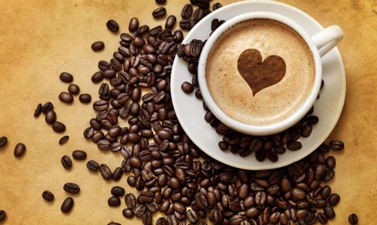 Café, propiedades
