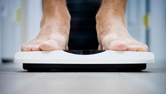 Calculadora de masa corporal