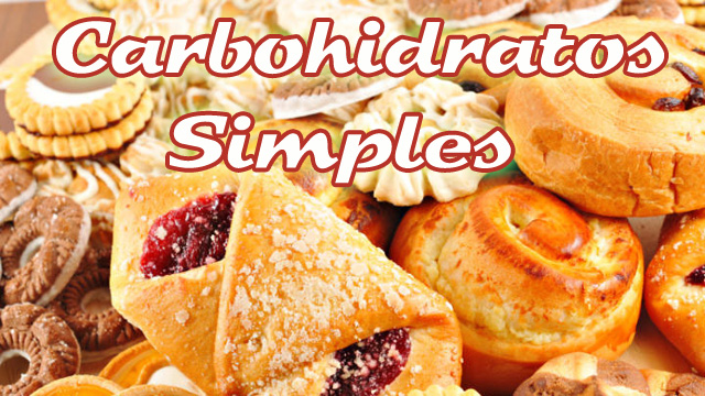 Carbohidratos simples