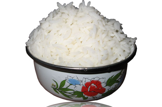 Dieta del arroz para bajar de peso