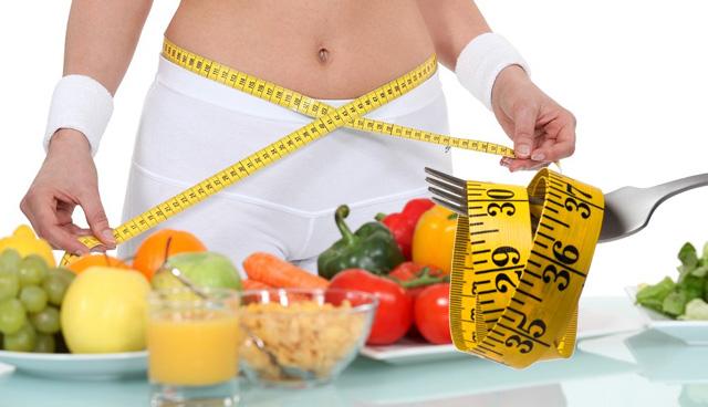 Dieta por puntos: tabla de alimentos