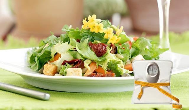 Dieta rápida y efectiva