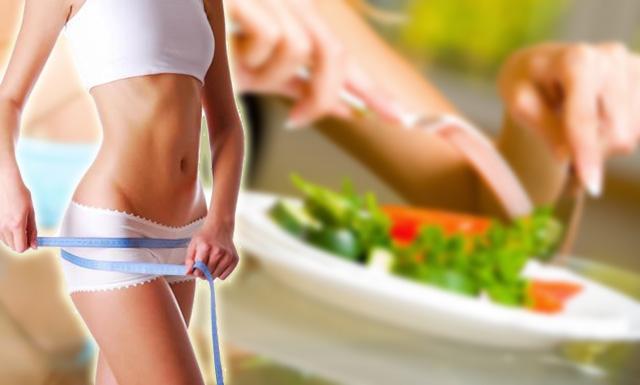La mejor dieta saludable para adelgazar