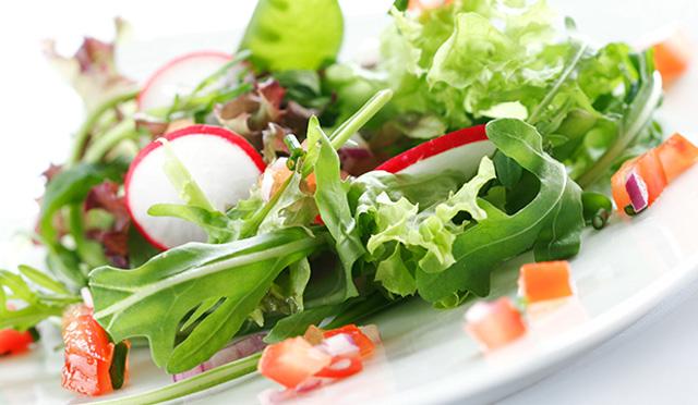 Dieta semanal para adelgazar